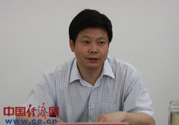湖北5名干部任前公示 王兴於拟任正厅职领导干部