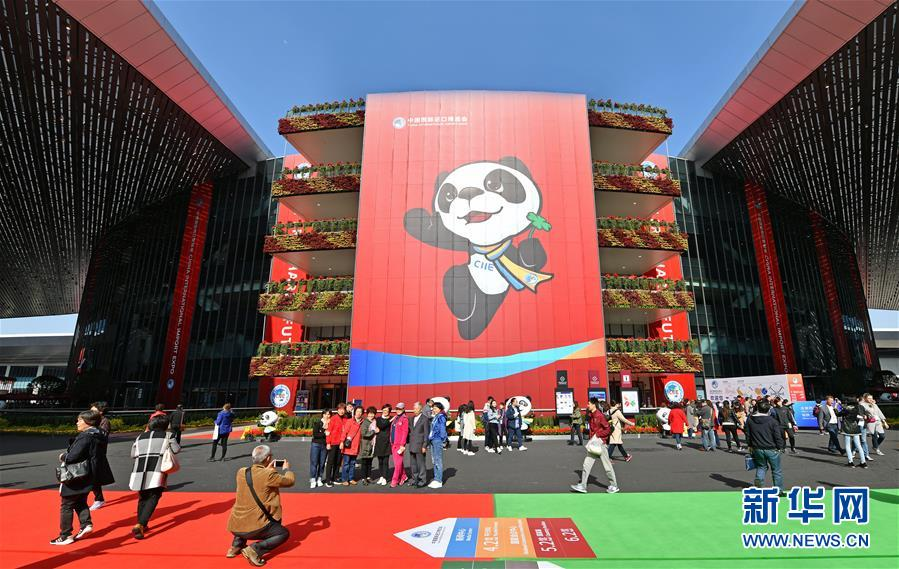 (全面深化改革这五年·图文互动)(4)吃改革饭走开放路打创新牌 上海奋力创造发展新传奇