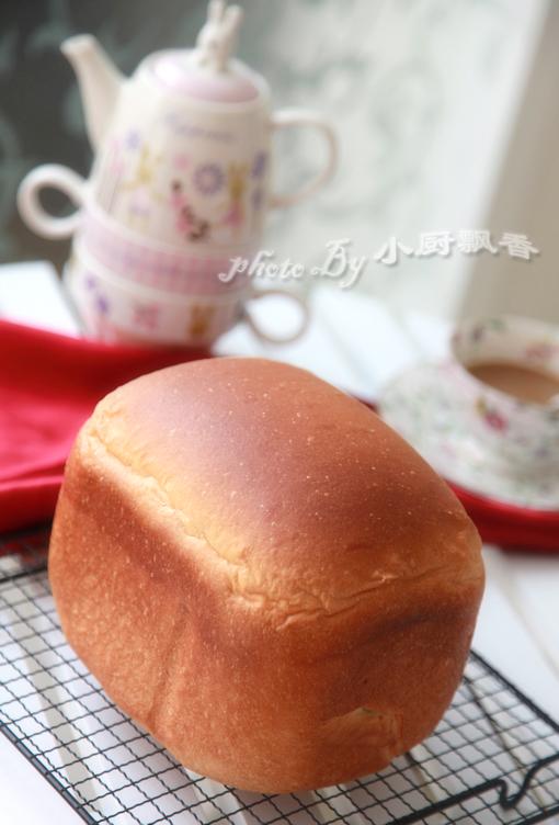 面包片动物造型早餐