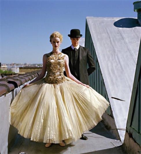 街拍婚纱照图片大全 放荡不羁浪漫