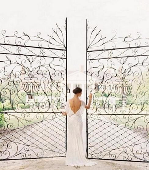 最佳婚礼摄影照片 浪漫在点滴之间