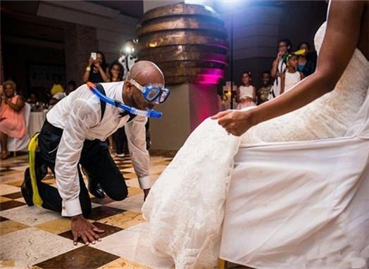 创意森系风格婚礼策划方案图片