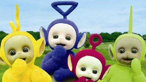 《天线宝宝》中的小太阳你还记得吗?她长大啦!